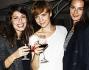 Alessandra Mastronardi, Camilla Filippi e Katy Saunders