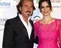 Luciano Cannito e Rossella Brescia al Gala Telethon 2013