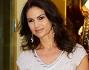 Ramona Badescu all\'inaugurazione dello store \'La Perla\'