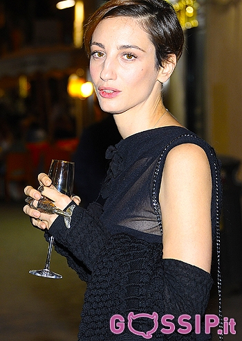Francesca Inaudi celebrities photo 36
