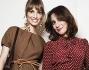Gaia Bermani Amaral e Paola Maugeri