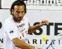 Costantino Vitagliano al Vip Master 2014 che si � tenuto al Circolo Tennis di Milano Marittima