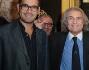 Marco Bonini con Paolo Pazzaglia e Vincenzo Bocciarelli