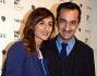 Nicola Savino e la moglie Emanuela Suma