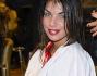 Chiara Giorgianni anche lei ha voluto usufruire dei servizi by Shu Uemura