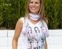 Laura Freddi al Tennis & Friends 2014