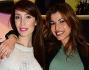 Imma De Vivo e Susanna Petrone al Wine Christmas Party