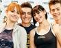 LE FOTO DI VIRGINIO E DENNY AL RIMINI WELLNESS 2011