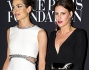 Charlotte Casiraghi al Vogue Paris Foundation Gala