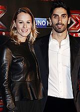Pellegrini e Magnini insieme a tanti altri volti noti alla finale di 'X Factor 8': foto