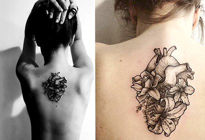 Aurora Ramazzotti, ecco il suo nuovo tattoo: guarda