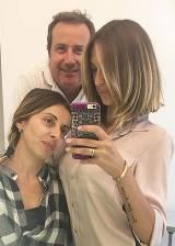 Melissa Satta, un nuovo taglio di capelli per la bella ...