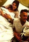 Vanessa Ravizza e Manuel Sarao, genitori per la seconda volta: 'Benvenuta Chloè'