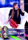 NINA MORIC IN TV CONTRO KARINA CASCELLA