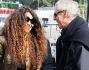 Afef Jnifen e Marco Tronchetti Provera insieme da tanto tempo e sempre innamorati eccoli a Portofino