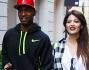 Alessandra Sorcinelli fa shopping in centro con il fidanzato: foto