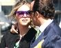 Casual chic molto glamour Elena Barolo ed Alessandro Martorana