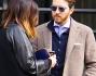 Alessandro Roja e Claudia Ranieri non vogliono avere a che fare con i clamori del gossip