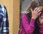 Allegra Versace avvistata sempre impegnata al telefono insieme ad un ragazzo misterioso