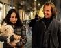 Antonio Zequila con la nuova fidanzata a Milano