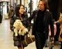 Avvistato per il Centro di Milano Antonio Zequila con il suo nuovo flirt