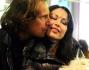 Baci e coccole per Antonio Zequila e la fidanzata