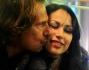 Incuranti dei paparazzi Antonio Zequila non rinuncia alle dolci effusioni con la fidanzata