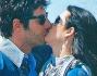 Passione al top con tanto di bel pancione in vista per Manuela Arcuri e Giovanni di Gianfrancesco