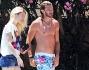 Sono volati ad Ibiza per una vacanza dai toni del tutto familiari Eleonora Abbagnato e Federico Balzaretti