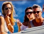 Adi Ezra e Bar Refaeli in vacanza tra le Isole Greche