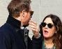 Drew Barrymore e Will Kopelman a spasso per New York