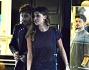 Belen Rodriguez e Andrea Iannone dopo le vacanze in Australia