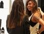 Belen Rodriguez ormai inseparabile dalla sua amica Simona Miele