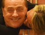 Francesca Pascale e Silvio Berlusconii