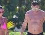 Bobo Vieri dimostra di essere il re della spiaggia di Miami in fatto di conquiste