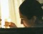 Raoul Bova e Rocio Munoz Morales brindano al loro amore con un calice ci champagne