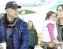 Bruce Willis potrebbe diventare di nuovo padre: eccolo con la moglie Emma Heming e la figlia