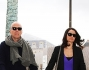 Bruce Willis e Emma Heming, romantici a Parigi