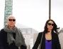 Bruce Willis e Emma Heming, romantici a Parigi