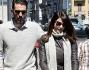 Gigi Buffon ed Ilaria d'Amico