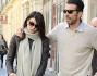 Primi scatti insieme dopo la nascita del loro primo figlio: Gigi Buffon ed Ilaria d'Amico