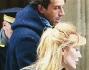 Marta Cecchetto e Luca Toni traslocano verso il loro nuovo nido d'amore