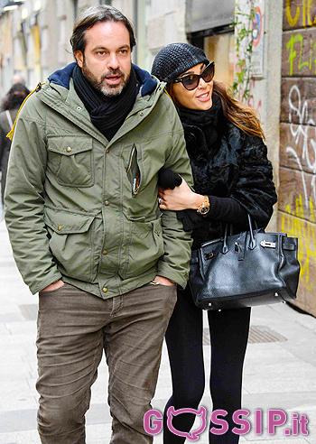 Gianluca Mobilia E Cecilia Capriotti Foto E Gossip