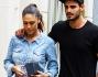 Cecilia Rodriguez e Francesco Monte sono ritornati nel capoluogo lombardo dopo aver festeggiato il compleanno dell'ex tronista a Taranto