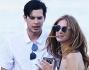 Chiara Ferragni in vacanza insieme al fidanzato Andrew Hartur