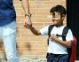 La stella del Real Madrid Cristiano Ronaldo insieme al figlio