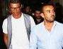 Cristiano Ronaldo abbandonato il Mondiale è volato in Grecia con alcuni amici