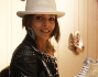 Shopping frenetico per l'ex Miss Italia Cristina Chiabotto