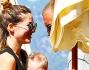 Alle Baleari felici ed innamoratissimi Sarah Felberbaum e Daniele De Rossi
