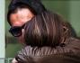 Sereno all'orizzonte per la vita sentimentale di Davide Bombardini: eccolo mentre abbraccia una misteriosa ragazza di nome Allegra